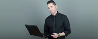 הדרכות אישיות – שיעורים פרטיים
